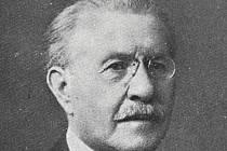 Adolf Stránský.