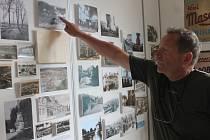 Výstava v Galerii Jonáš dává nahlédnout do dějin města Blanska.