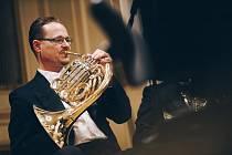 Brněnská filharmonie odehraje v pátek adventní koncert online.