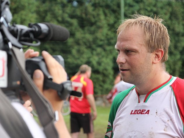 Záložník Antonín mazal mění klub. V nové sezoně bude hrajícím trenérem Černé Hory v I. B třídě.