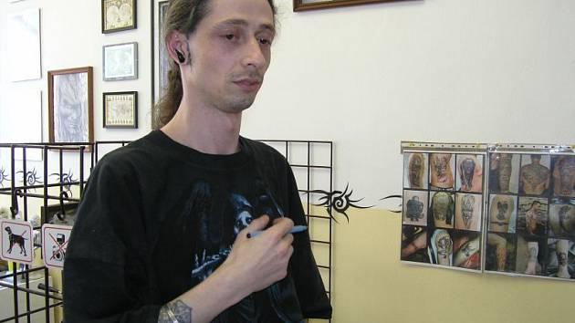 Tatér Jiří Musil