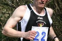 Petr Kotyza z VSK univerzita Brno