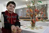 Velikonoční výstava v Blansku.