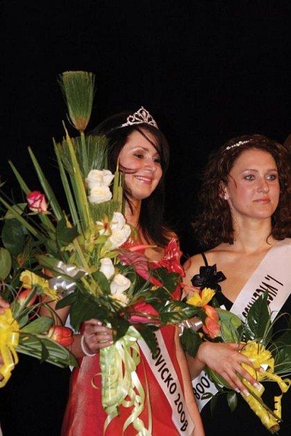 Miss Boskovicko 2008
