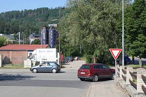 Silniční most do blanenské části Staré Blansko postaví společnost Metrostav DIZ.