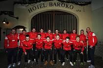 Česká reprezentace do 21 let v malém fotbale tentokrát porazila německý výběr.