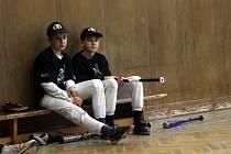 Vánoční turnaj v baseballu zaplnil tělocvičny i chodby Základní školy Salmova v Blansku.