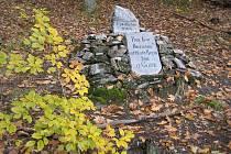 Lesníci se starají o lichtenštejnské dědictví.