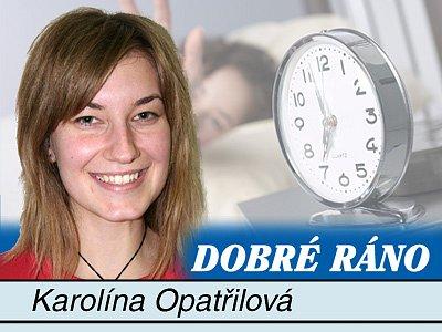 Redaktorka Blanenského Deníku.