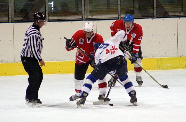Hokej Blansko