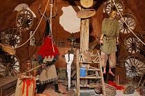 V sobotu 1. května začíná sezona na zámku v Letovicích. Lidé tam uvidí například plně vybavenou mučírnu s hladomornou.