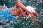 Yvetta Tulip Hlaváčová zdolala kanál La Manche třikrát, před patnácti lety na něm stanovila ženský světový rekord.