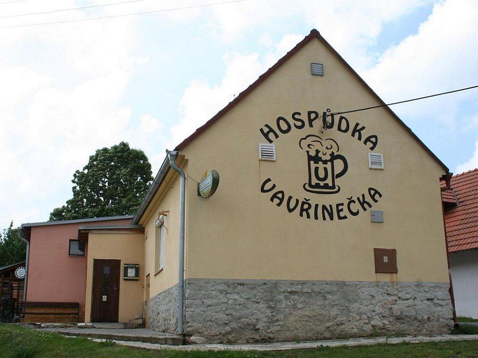 ILUSTRAČNÍ FOTO: Vavřinec (Blanensko) se pyšní titulem Vesnice Jihomoravského kraje roku 2011.