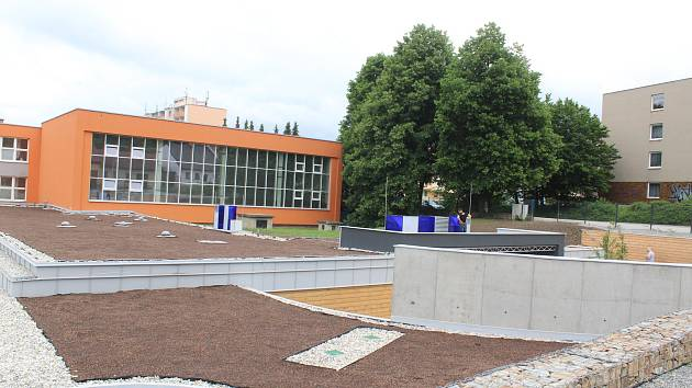 Centrum polytechnické výchovy Boskovice.