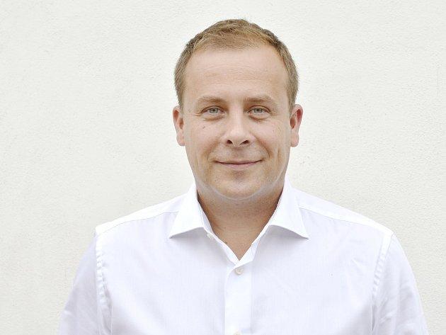 Starosta Letovic Petr Novotný.