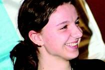 Jana Sotáková, atletika ASK Blansko