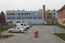 Boskovičtí přesunou trhy. Z Růžového náměstí na parkoviště v ulici Hradní (na snímku) a Sušilovu.