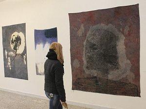 Blanenská galerie. Ilustrační foto.