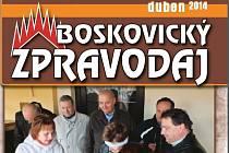 Boskovický zpravodaj. Ilustrační foto.
