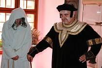Muzejní noc v blanenském zámku se tentokrát obejde bez strašidel a kostýmů.