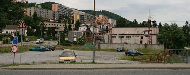 Na snímku je vidět, jak tato lokalita vypadá vsoučasnosti.