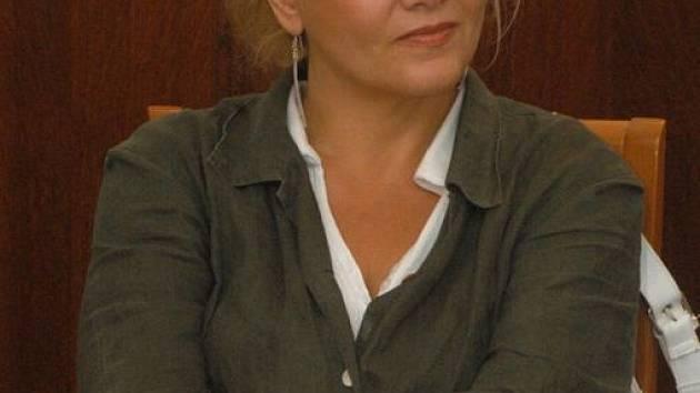 Eva Dřízgová-Jirušová