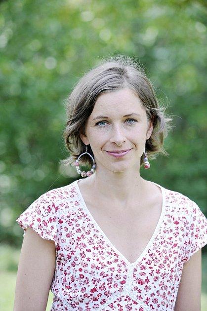Pavla Frňková zAdamova pracuje jako kariérová poradkyně.