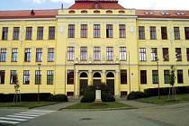 Gymnázium Boskovice