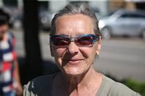 Helena Reitschmiedová, 64 let, v důchodu.