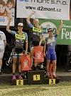 Poslední závod před měsíční pauzou měl předehru v Březové. Už potřetí v letošní sezoně vyjeli bikeři na trať ve Valchově na Blanensku. Tentokrát hostila už osmý díl seriálu horských kol Pohár Drahanské vrchoviny.
