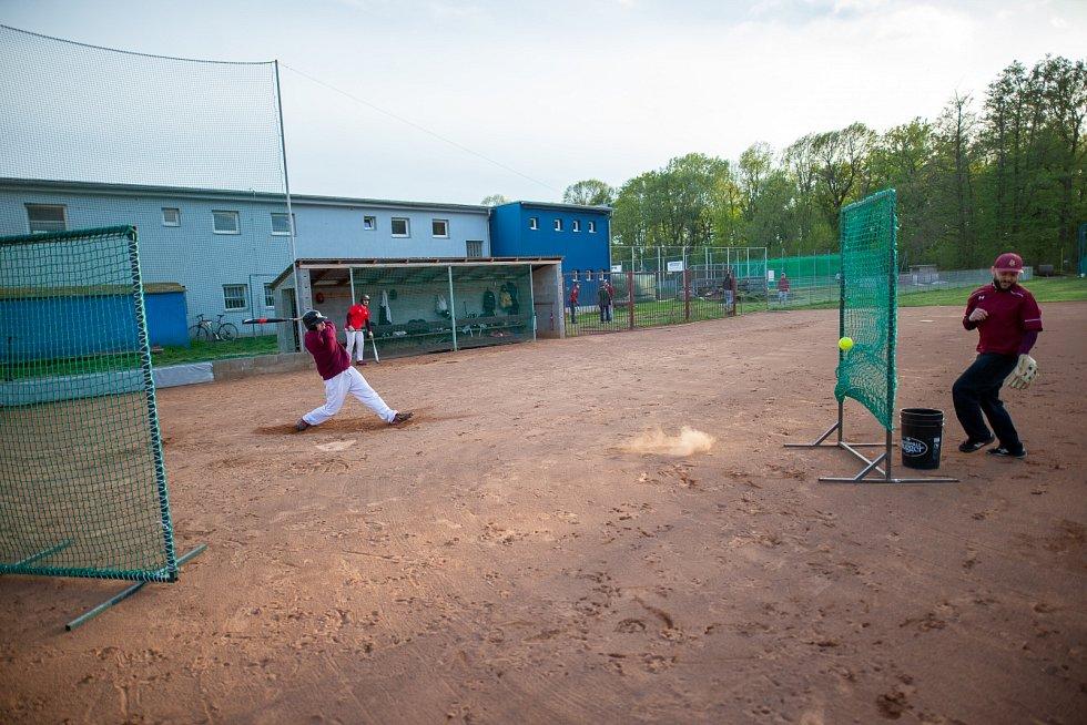 Softbalisté týmu Locos Břeclav zahájili přípravu na novou sezonu.