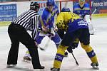 HC Břeclav - HC TJ Šternberk