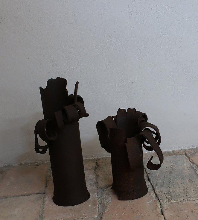 Předmět byl součástí vojenské techniky. FOTO: Archiv muzea