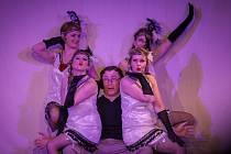 Divadlo Boleradice praskalo čtyři dny ve švech. Třeba Vlastenecká Omladina z Vídně přijela s hudební komedií Saturnin.