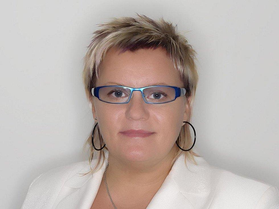 Jana Kramářová.