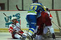 HC Břeclav – HC Slezan Opava