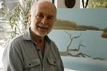Antonín Vojtek zahajuje novou výstavu