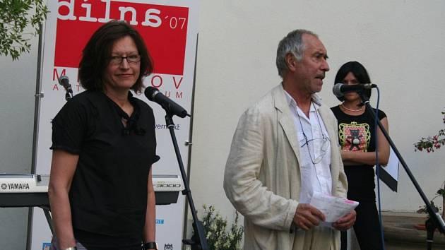 Dílna 2007