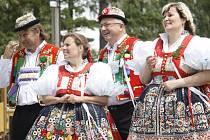 Při příležitosti oslav 805 let od založení obce Velké Hostěrádky uspořádali sjezd rodáků.