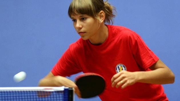 Magdaléna Šubíková.