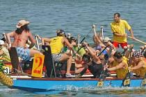 Pořadatele překvapilo, kolik se festivalu účastnilo závodníků i návštěvníků. Celkem bylo pod Pavlovem  na patnáct set lidí.