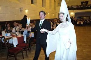 Reprezentační ples města Mikulov