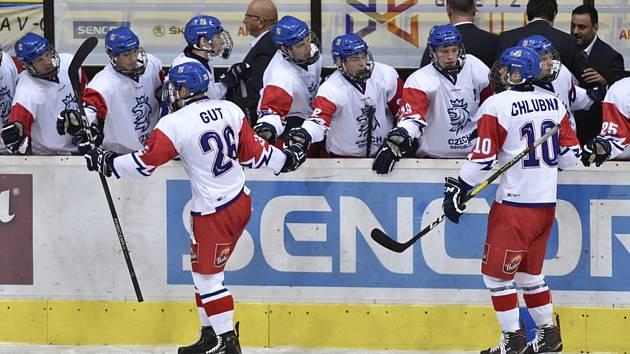 Prestižní Hlinka Gretzky Cup se po dvou letech vrací do Břeclavi a Piešťan.