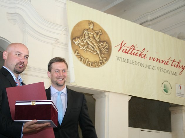 Valtické vinné trhy - ilustrační foto.