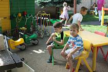 Mateřská školka Stará Břeclav