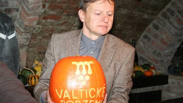Dýňobraní ve Valticích přineslo nový Český rekord.