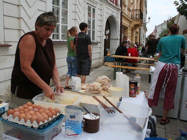 Festival Národů Podyjí v Mikulově