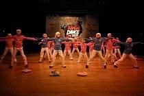 Břeclavská taneční skupina E.M.Dancers.