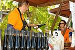 Lázeňské vinobraní v Lednici
