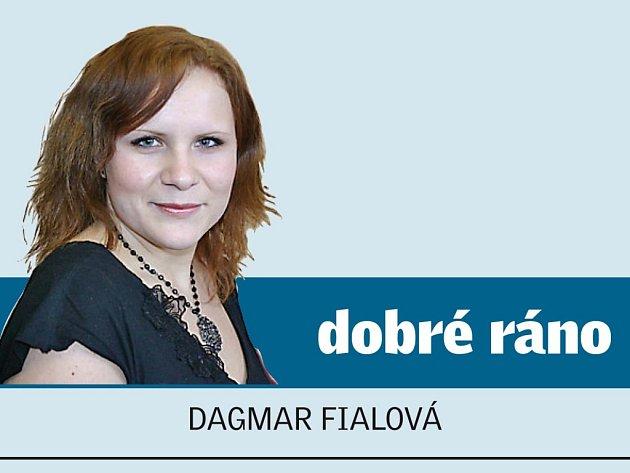 Dagmar Fialová
